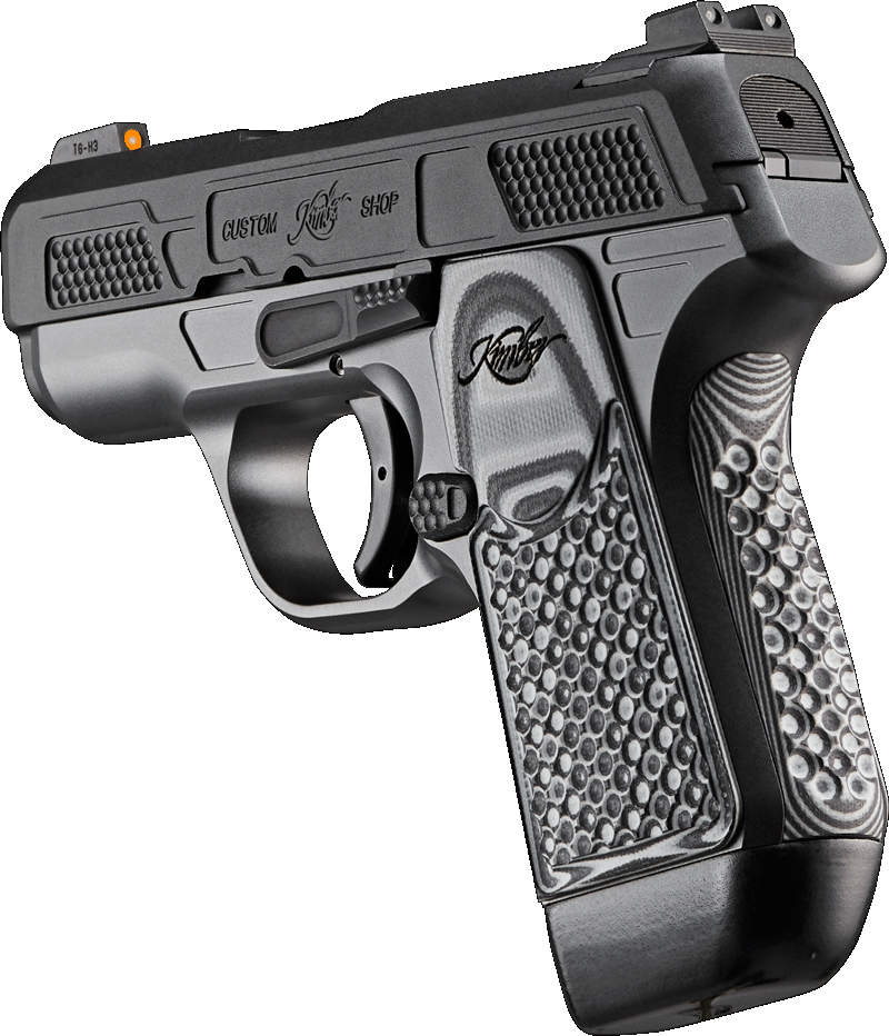 Kimber America | New for 2019 Products / Kimber America Dealer