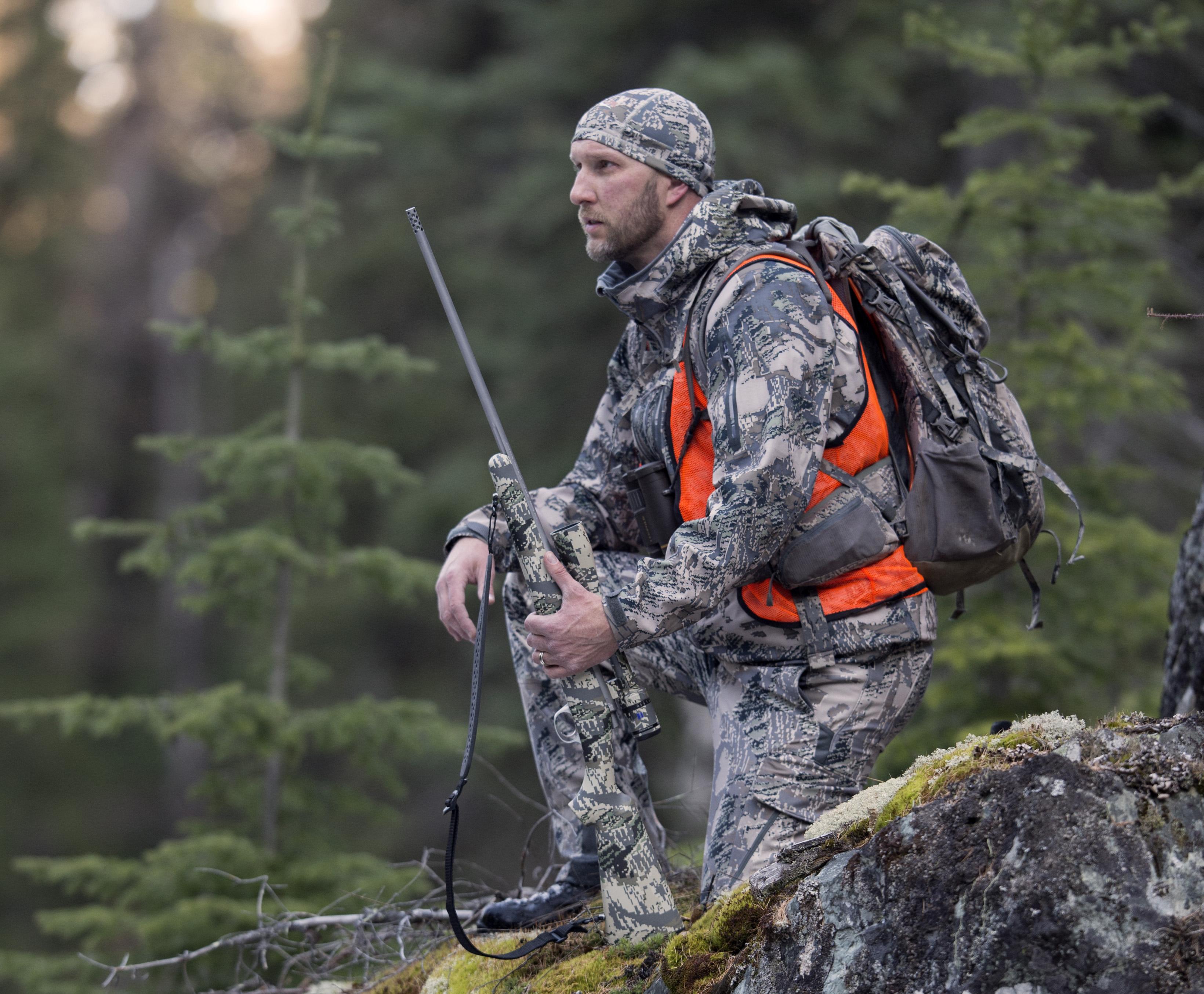Tips for Shooting Lightweight Kimber Rifles