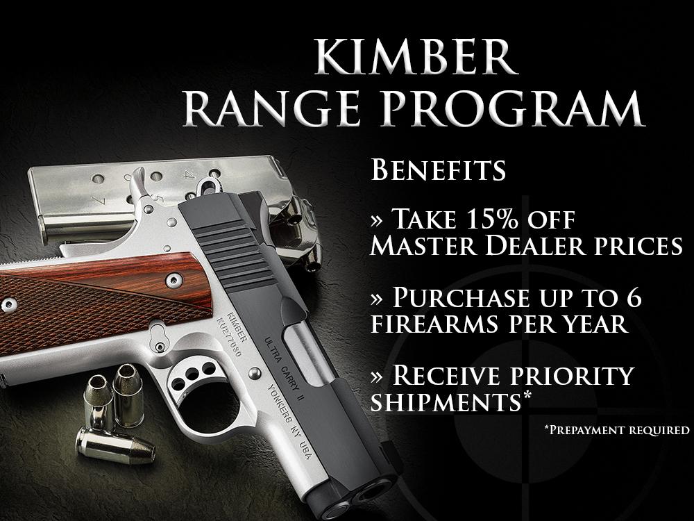Make Your Shooting Range Great