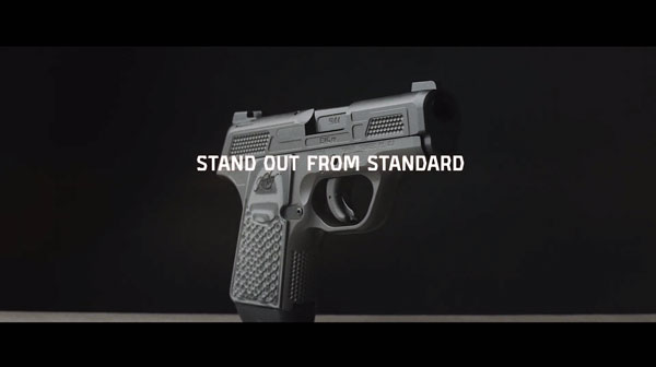 Check out the new EVO SP Commercial