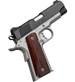 Pro Carry II (Two-Tone)