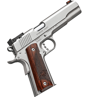 Stainless Target (LS)