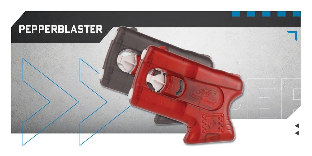 Kimber - Pepper Blaster